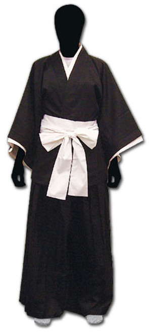 Bleach - Ichigo's Robe Cosplay Costume