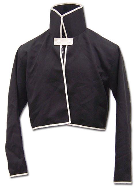 Fullmetal Alchemist Brotherhood - Ed's Cropped Jacket Cosplay Costume