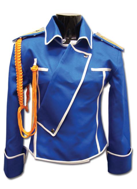 Fullmetal Alchemist Brotherhood - State Military Jacket Cosplay Costume