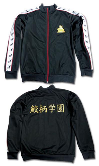 Free! - Samezuka's Swim Club Jacket Cosplay Costume