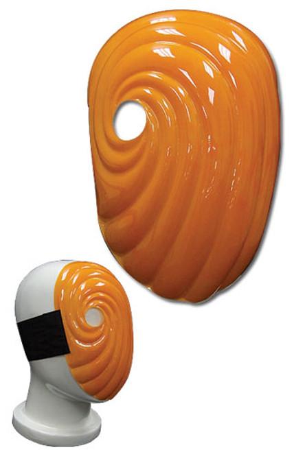 Naruto Shippuden - Tobi's Mask Cosplay Costume