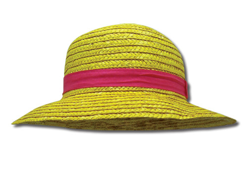 One Piece - Luffy's Straw Hat Cosplay Costume