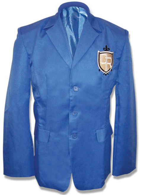 Ouran High School Host Club - Ouran High School Jacket Cosplay Costume