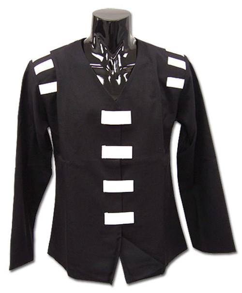 Soul Eater - Soul Eater's Blazer Jacket Cosplay Costume