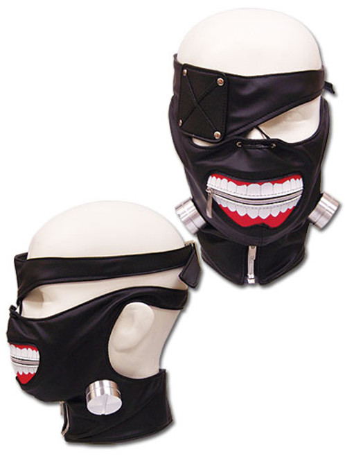 Tokyo Ghoul - Kaneki's Mask Cosplay Costume