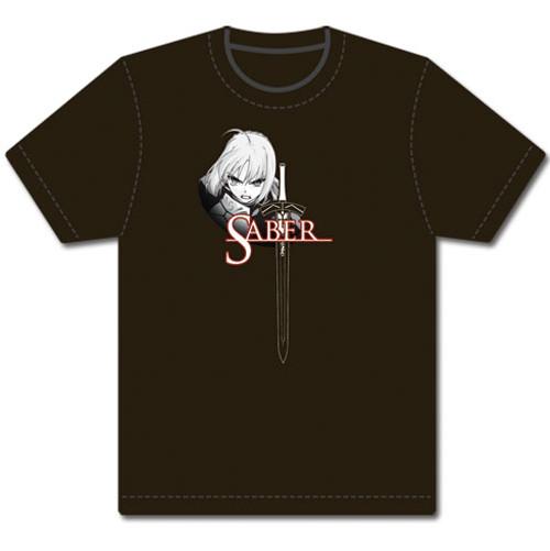 Fate Zero - Saber  T-Shirt