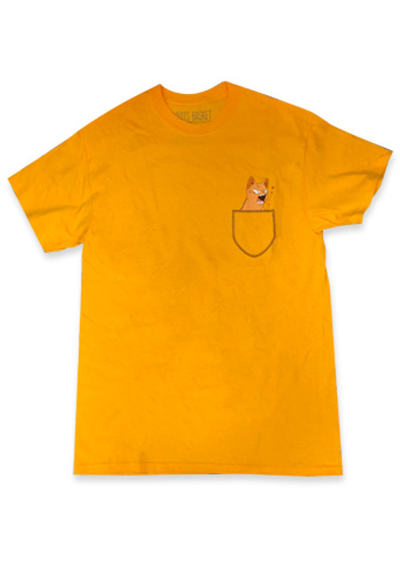 Fruits Basket - Kyo In Pocket T-Shirt