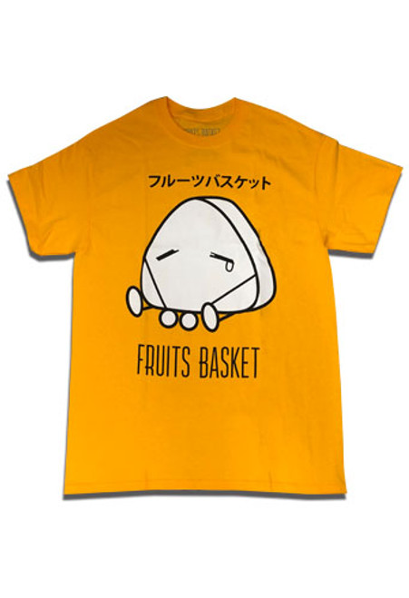 Fruits Basket - Sad Riceball T-Shirt
