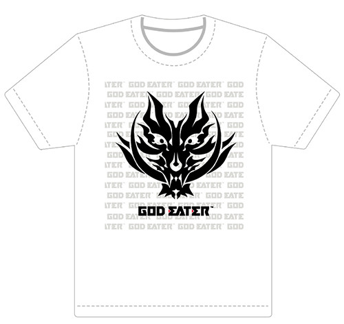 God Eater - Fenrir's Dragon Symbol T-Shirt