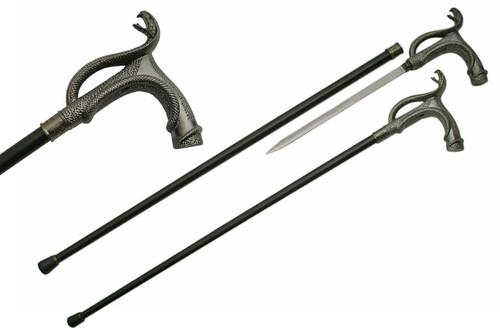 Cobra Cane Sword