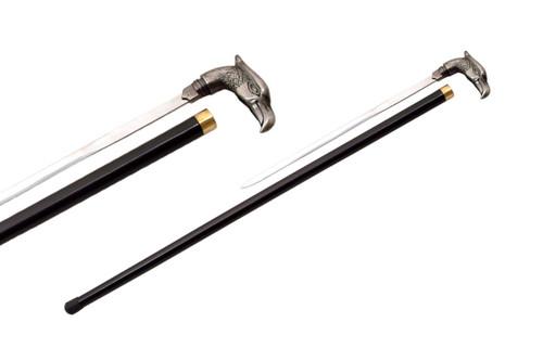 Avian Sword Cane