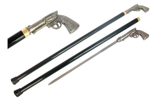 Elegant Weapon Sword Cane