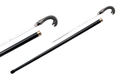 Desert Animal Sword Cane