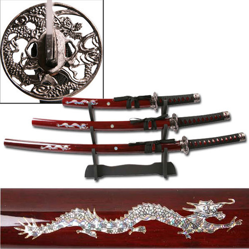 Mythical Gem Sword Set