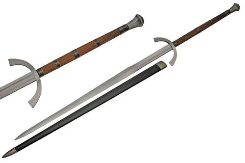 "63"" High End Battle Ready Great Sword"