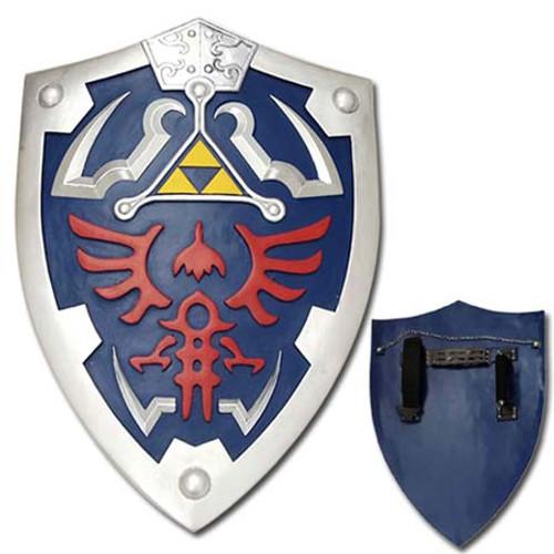 Zelda Hyrulian Shield.