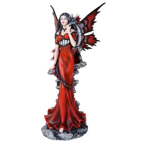 """12.15"""" Madame Fairy"""