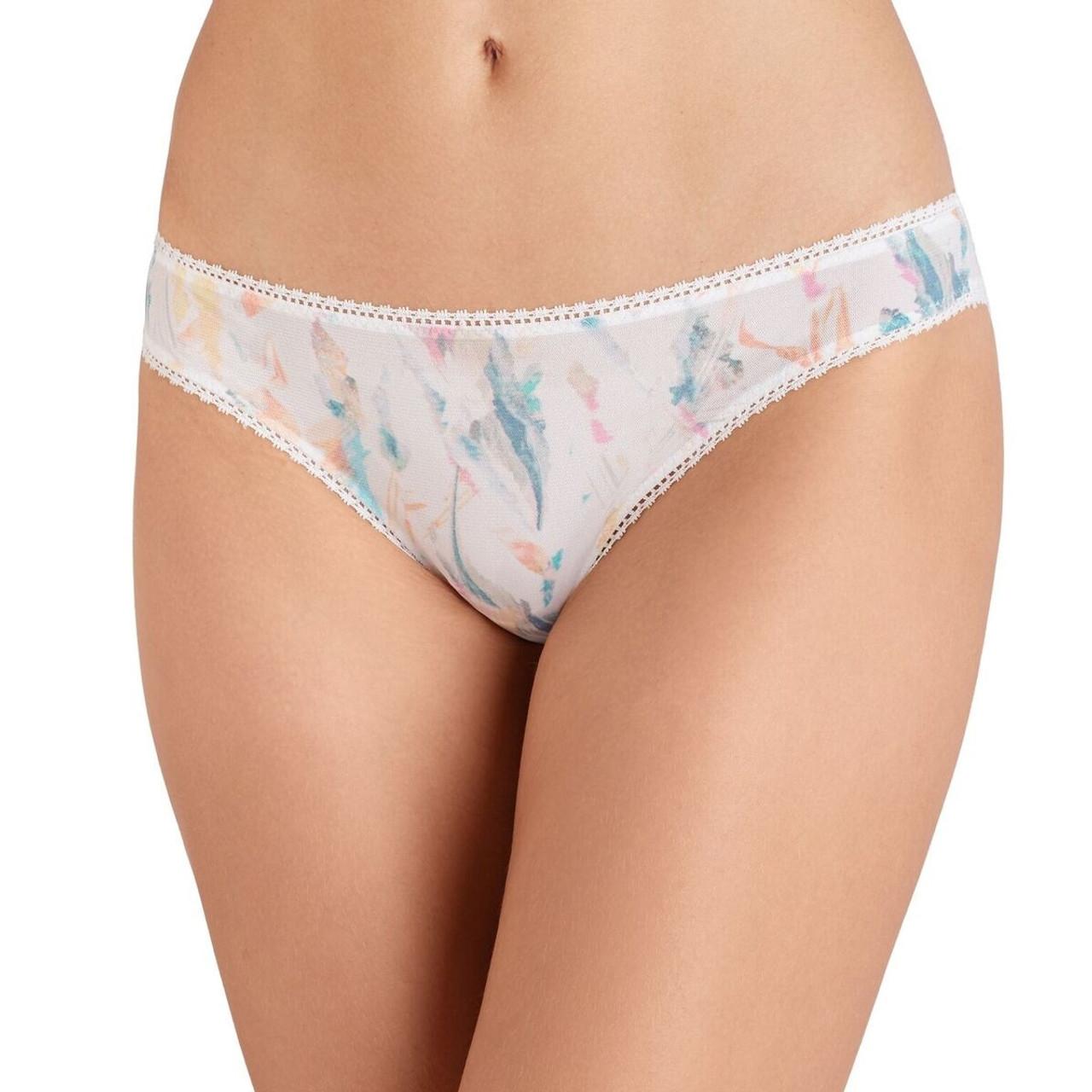 707ea606e495 On Gossamer Aurora Hip-Bikini Panty (023150)