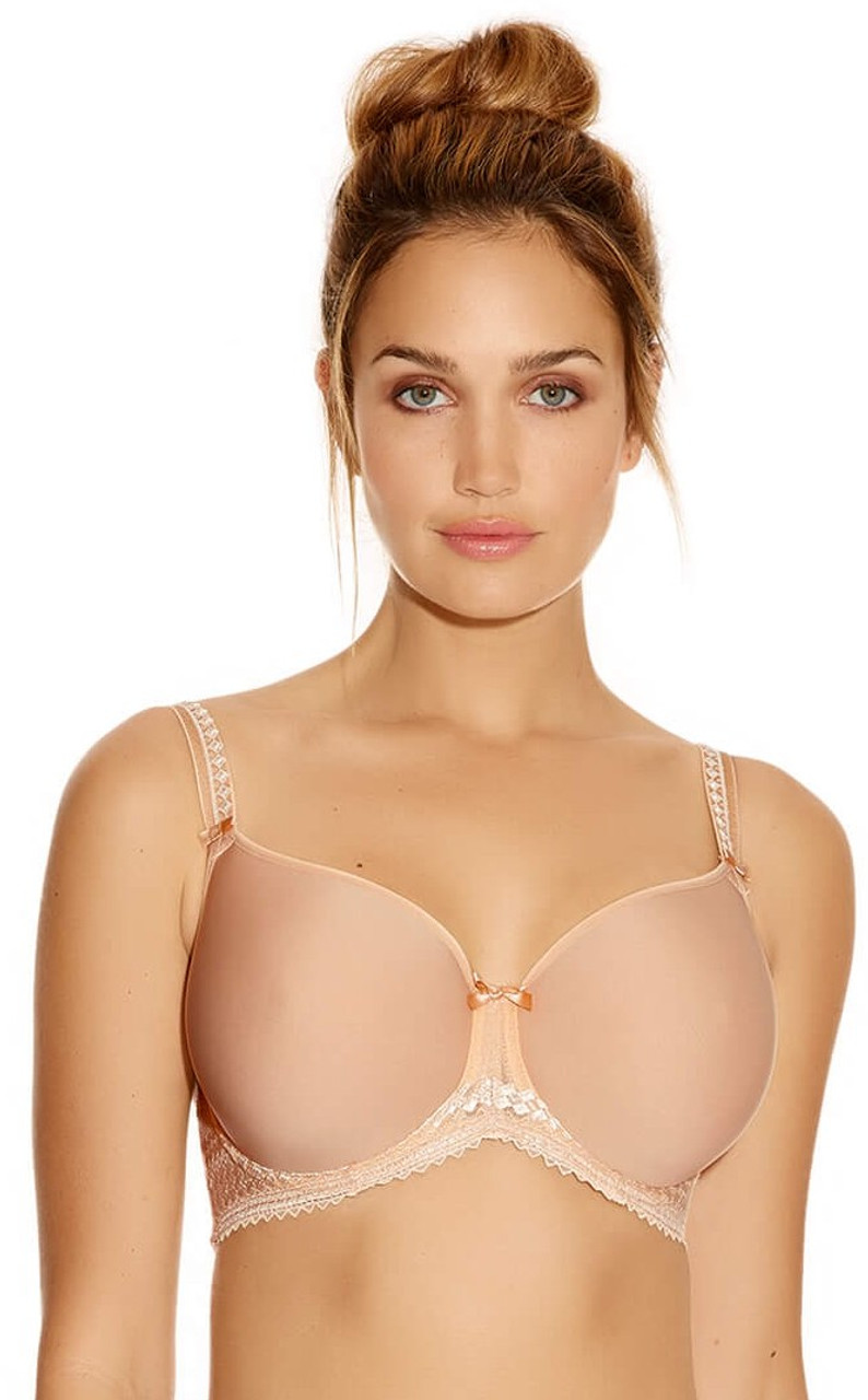 fd3c44dec Fantasie Rebecca Underwire Spacer Bra in nude