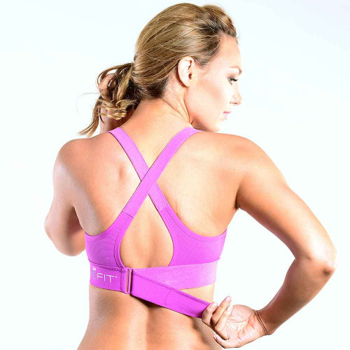 5a4dcd86914dd Ultimate Sports Bra - Levana Bratique - bras in every shape and size