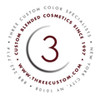 Three Custom Color