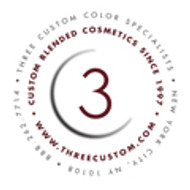 Three Custom Color