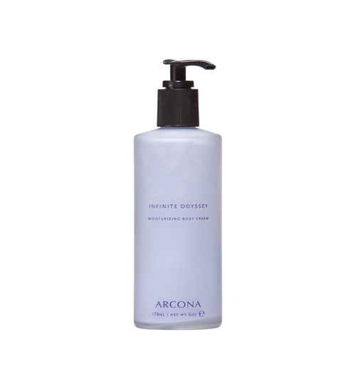 ARCONA INFINITE ODYSSEY™ MOISTURIZING BODY CREAM