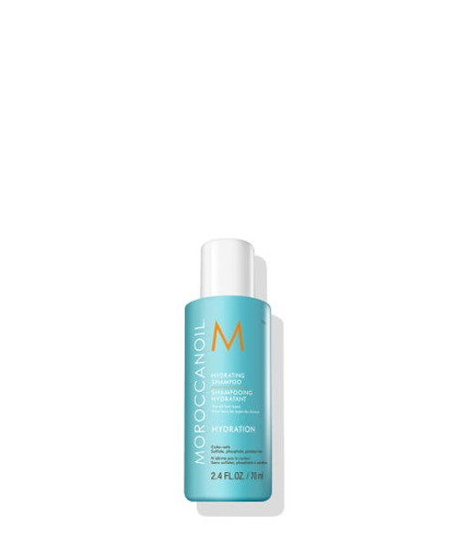 Moroccan Oil Travel Size Hydrating Shampoo