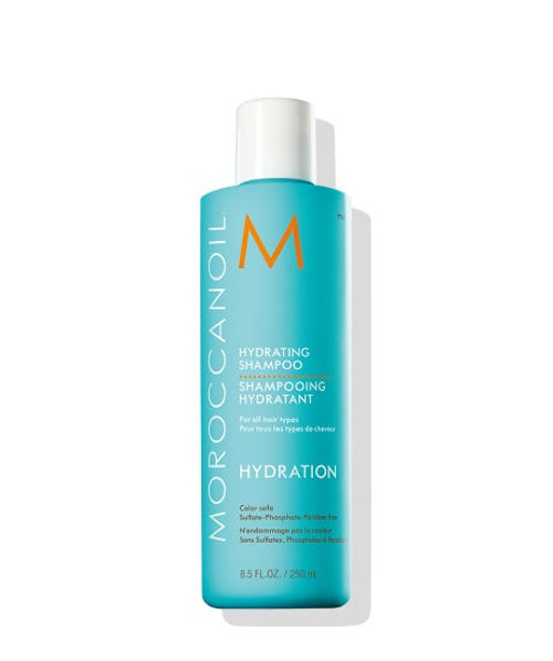 Moroccan Oil Hydrating Shampoo