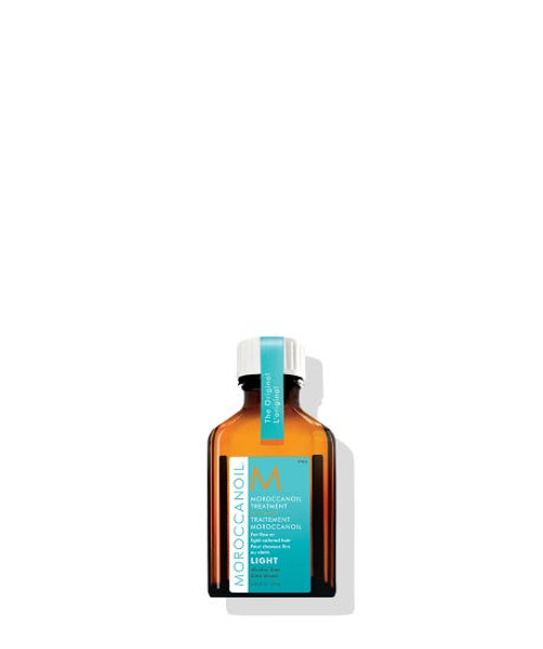 Moroccan Oil Treatment - Light Travel Size