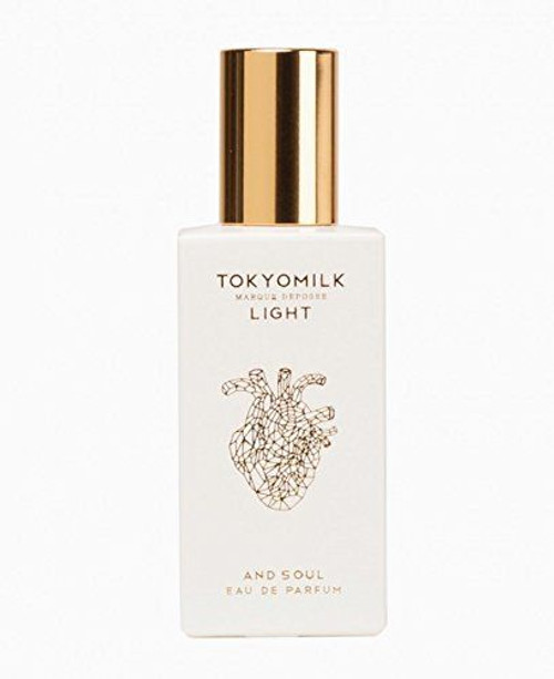 Tokyo Milk Light and Soul
