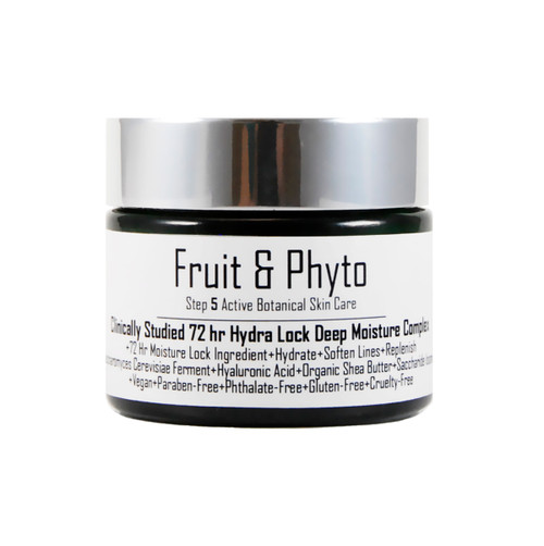 Clinically Studied 72 hr Hydra Moisture Lock Face Cream