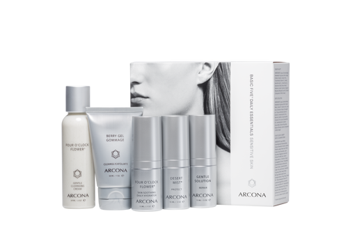 ARCONA Basic Five Sensitive Skin