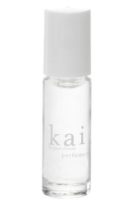 kai rose oil perfume
