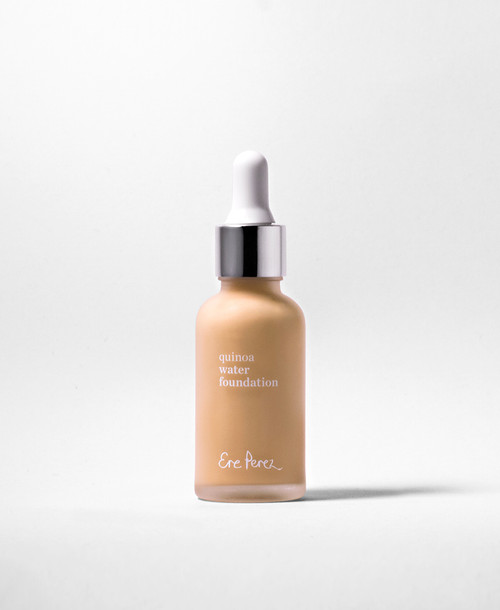 Ere Perez- Quinoa Water Foundation Dusk