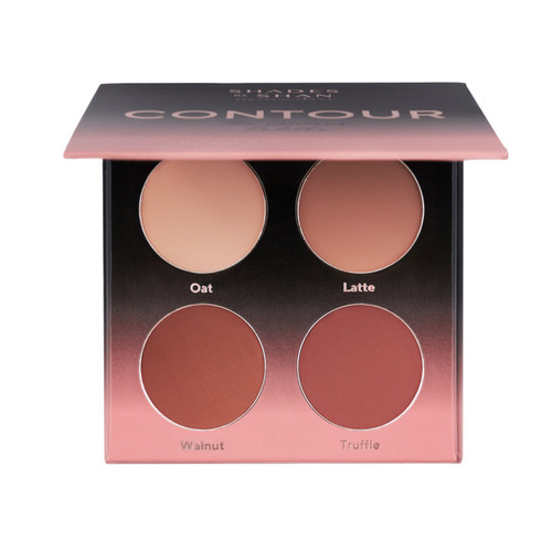 Shades by Shan- Contour Palette