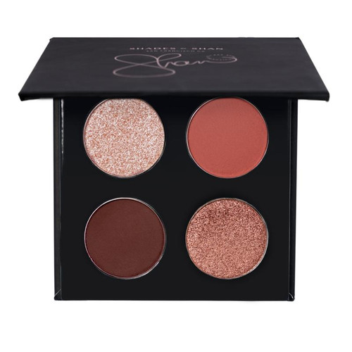 Shades by Shan- Berry Sweet Eyeshadow Palette