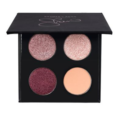 Shades by Shan- Got Grapes Eyeshadow Palette