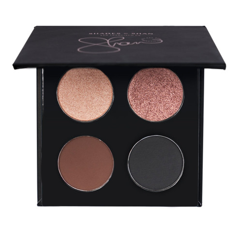 Shades by Shan- Berry Obsessed Eyeshadow Palette