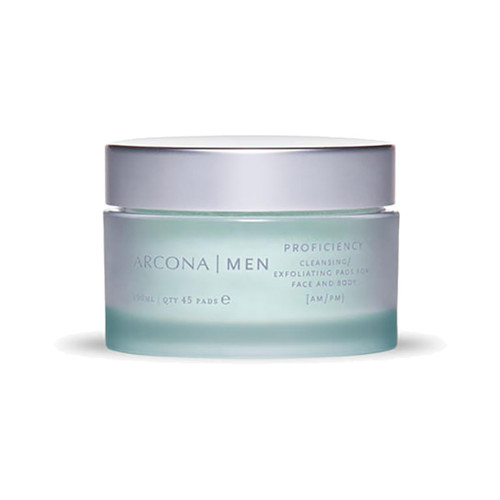 ARCONA Men's Proficiency Toner Pads