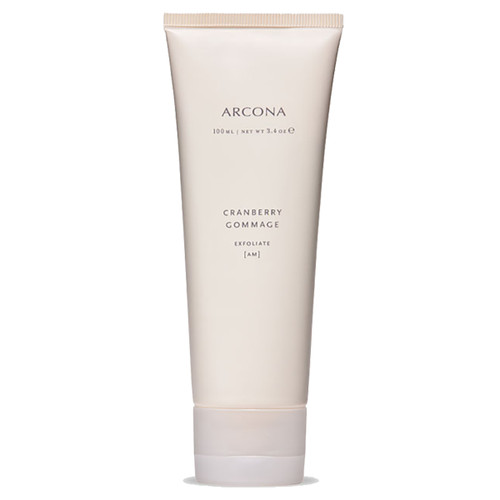 ARCONA Cranberry Gommage