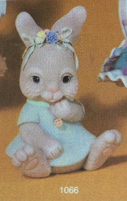 Scioto 1066 Girl Bunny for 1014