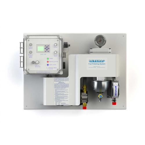 Fuel Polishing System - 80 Series - 'S' Class -  2