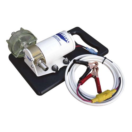 Mechanics Portable Gear Pump