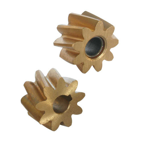 KIT BRONZE GEAR SMALL PUMP HEAD 24MM- 2GEARS