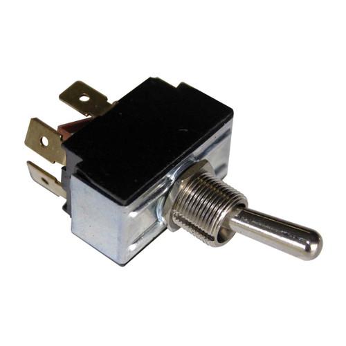 Three-Way Switch On-Off-On