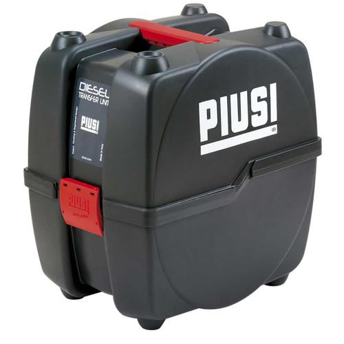 Piusi Box Pro 24v