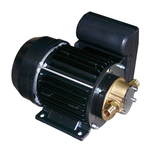 GP-311S-20AC - Gear Pump - 311 Series - 220 Volt -