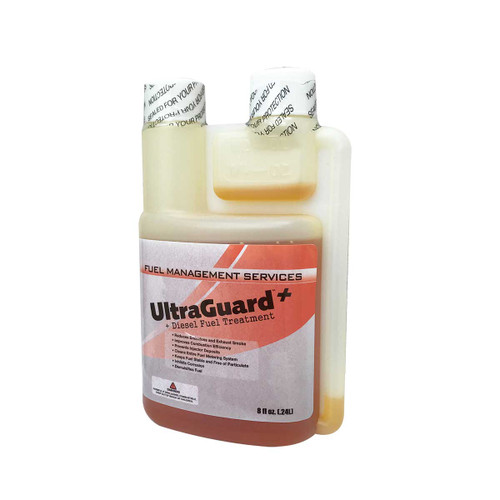 UltraGuard+ Fuel Additive - 8 oz.