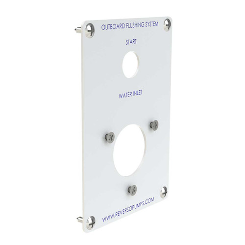 OFS Quick Disconnect Mounting Kit - Standard